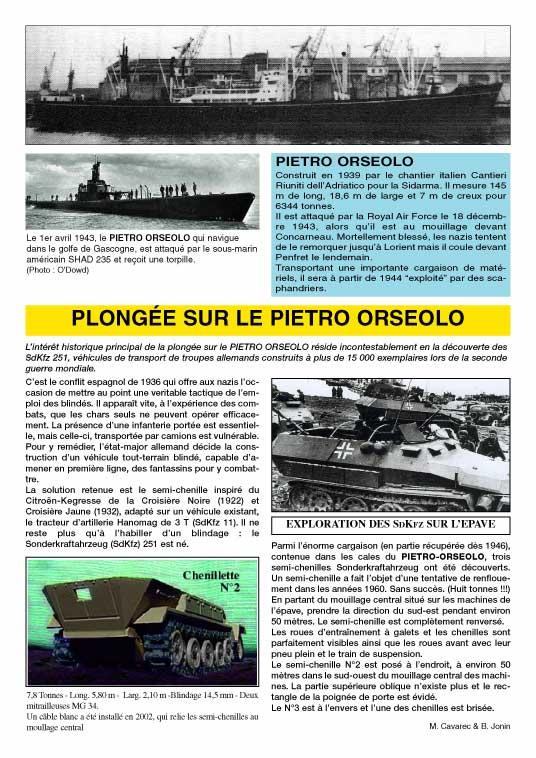 Les véhicules de l'ATF40 visibles de nos jours - Page 2 POweb2